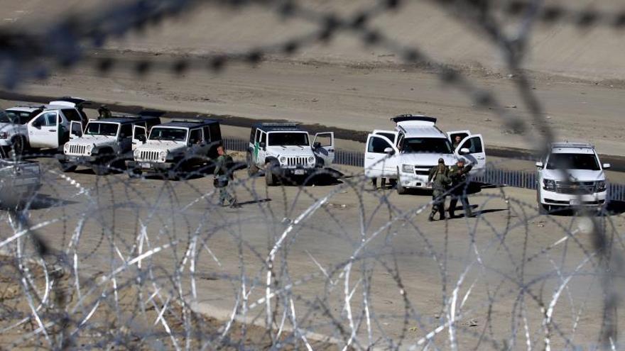 Muere un menor de Guatemala en la frontera EEUU-México, el quinto en seis meses