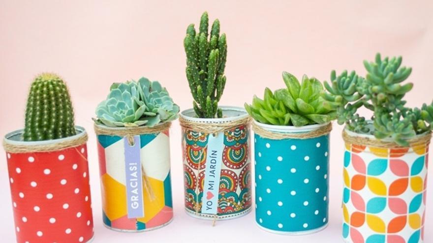 Dame la lata: siete formas prácticas de reutilizar este envase en casa