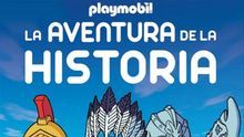 Planeta DeAgostini comercializa una colección de Playmobil sobre Historia en la que no hay ni una sola mujer