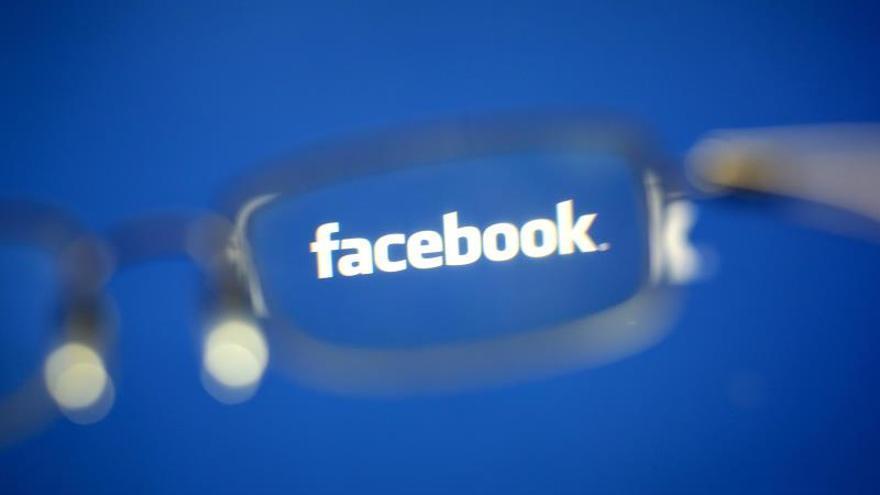Facebook bloqueó 115 cuentas en la víspera de las legislativas en EE.UU.