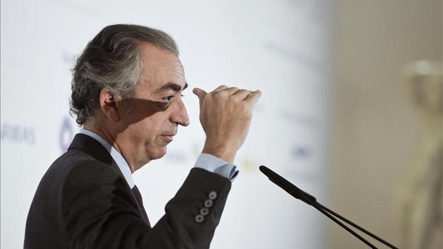 El secretario de Estado de Hacienda, Miguel Ferre. / Efe