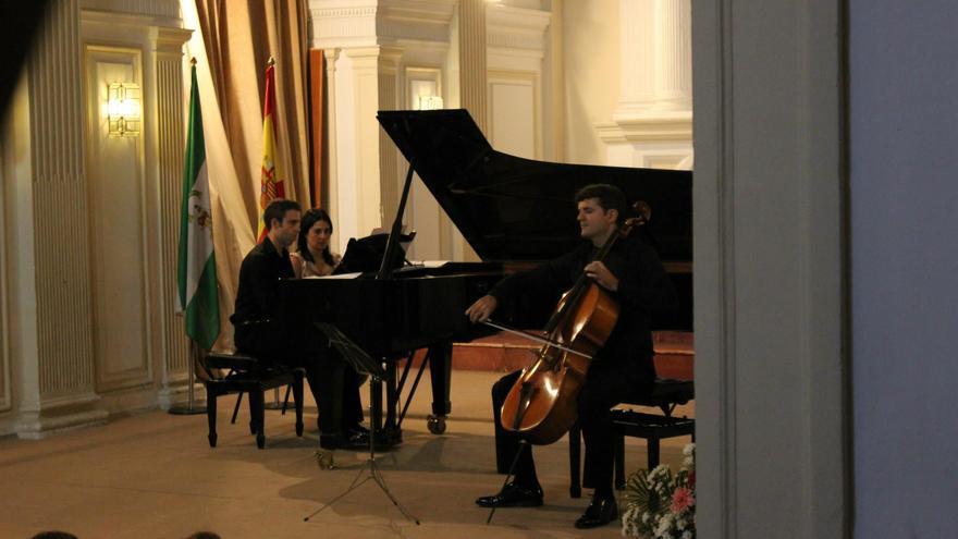 Conservatorio Superior de Jaén