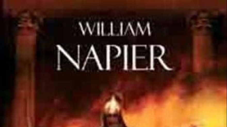 Atila de William Napier