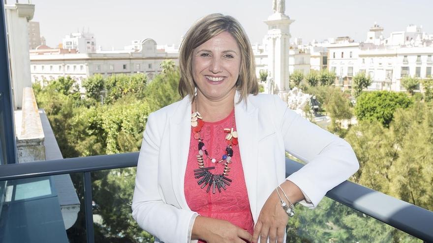Irene García es proclamada secretaria general del PSOE de Cádiz una vez finalizado el plazo de recursos