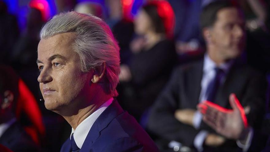 """Wilders: """"Mahoma es un Señor de la guerra y un pedófilo"""""""