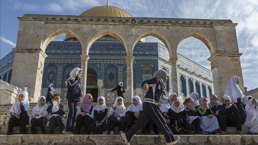 Malasia prohíbe los viajes de peregrinos a Israel por razones de seguridad