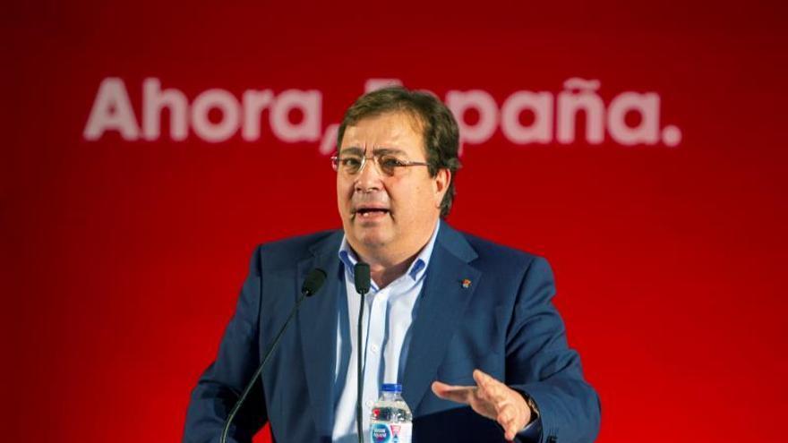 """Vara califica de """"obscenidad"""" que se pida la dimisión de Sánchez por los ERE"""