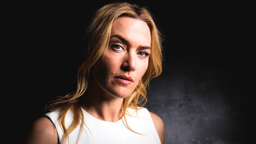 Kate Winslet vuelve a la TV de la mano de HBO