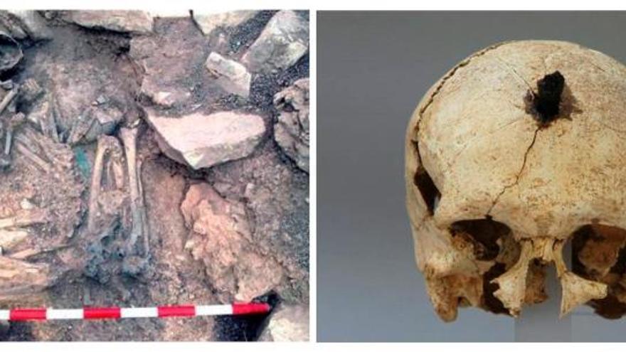 La asombrosa historia de la Península Ibérica a través de 8.000 años de ADN