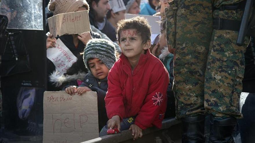 La OIM celebra el inicio de su mayor operación de reubicación de refugiados sirios