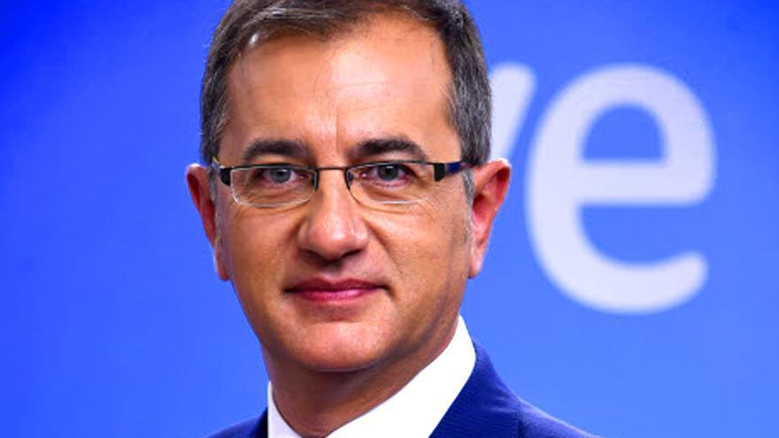 Pedro Carreño también será destituido del Telediario Fin de Semana en TVE
