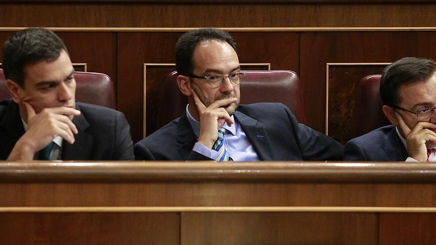 El PSOE quiere que el Congreso inste al Gobierno a publicar los bienes de casi 200 altos cargos que siguen ocultos