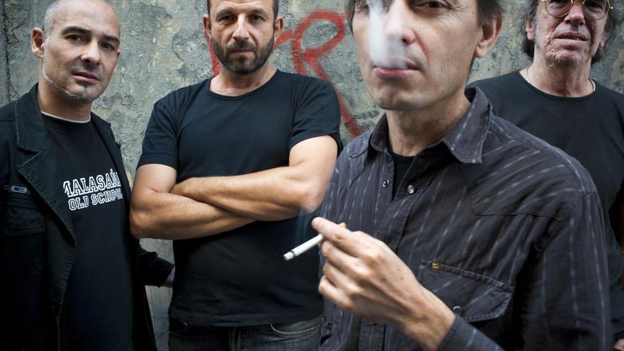 Los Enemigos / Foto: indiestar.com