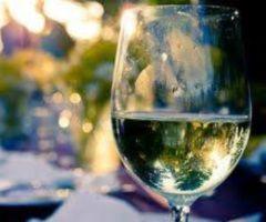 Degustación de vino y chocolate