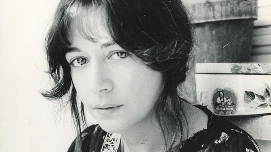 Retrato de Emma Cohen