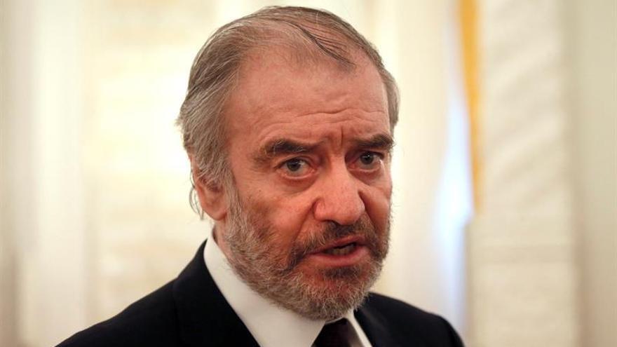 Gergiev dirigirá la Orquesta Mariinsky y el Orfeón Pamplonés en una gira española
