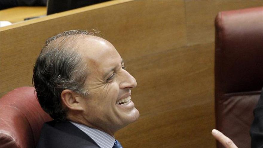 El Supremo sugiere escaso celo del fiscal en la sentencia absolutoria para Camps