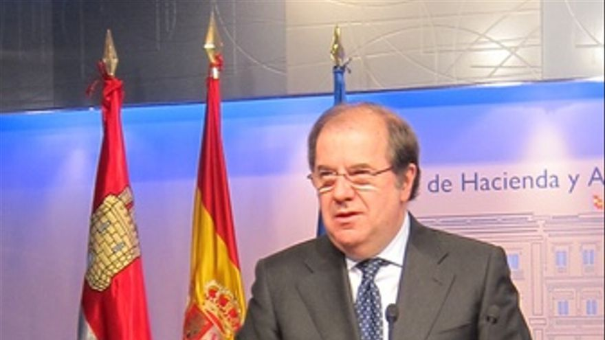 Herrera Tras Reunirse Con Montoro En Madrid