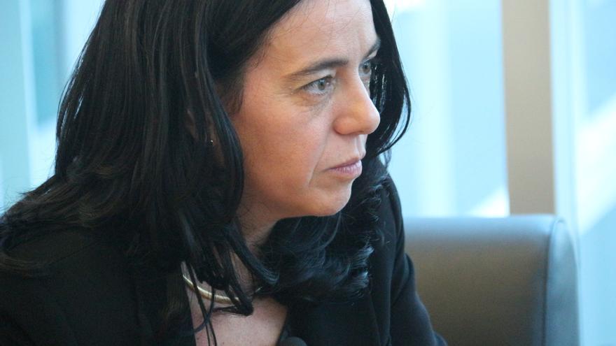 Alicia Sintes, profesora de la Universidad de las Islas Baleares