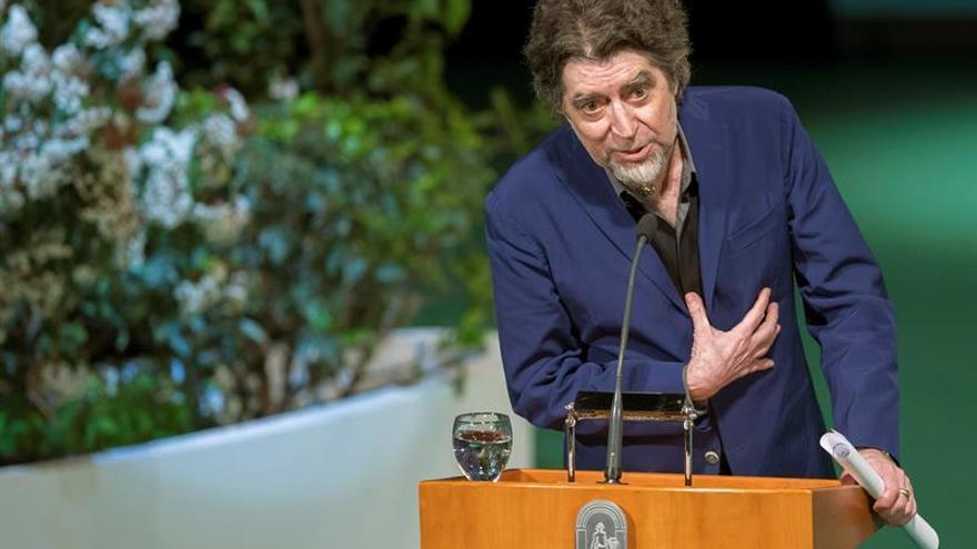 """Dos mil artistas, políticos y profesionales piden un """"Gobierno de progreso"""""""