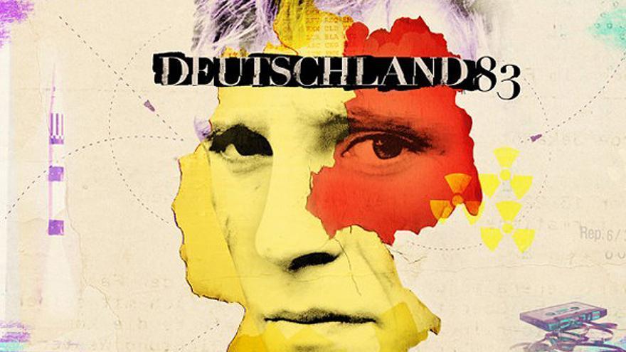 Imagen promocional de 'Deutschland 83'