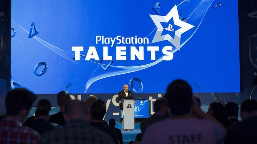 Madrid Games Week 2015 PlaStation Talens