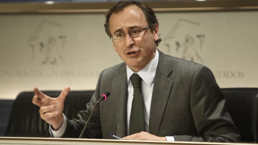 """El PP promete seguir con la """"misma tensión"""" en las reformas y recuerda que Rajoy ya anunció las de pensiones y AAPP"""