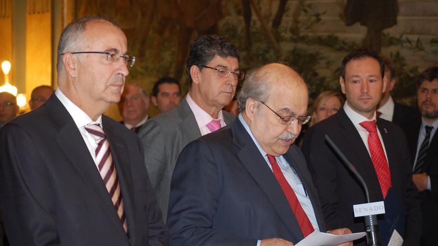 Gobierno canario exige que la reforma local respete su competencia sobre cabildos y ayuntamientos o irá al TC