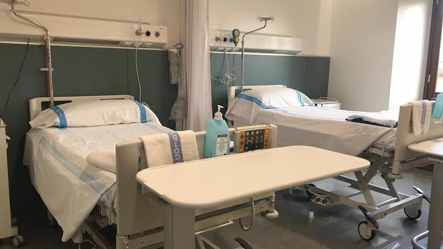 El SAS abre una investigación interna para esclarecer la muerte de un hombre en el centro de salud de Olula