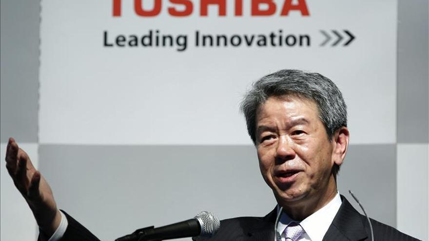 Toshiba podría recortar en 370 millones de euros sus resultados operativos