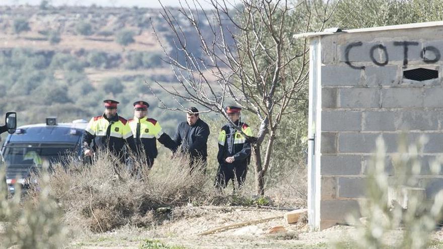 El Síndic abre una investigación sobre la seguridad de los Agentes Rurales