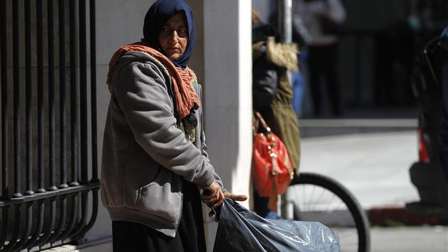 Líbano no acepta realojar a los refugiados sirios en Uruguay, afirma Vázquez