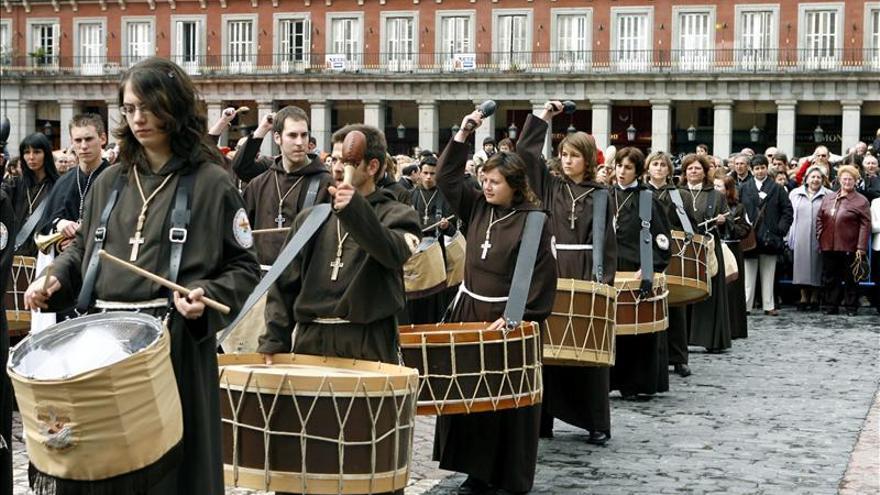 24 Conciertos de música sacra, reclamo cultural de la Semana Santa de Madrid