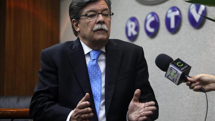 La CorteIDH condena a Venezuela y le ordena restablecer la frecuencia a RCTV