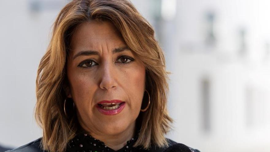 """Díaz apoya el acuerdo con UP y pide a los """"patriotas de boquilla"""" que dejen gobernar"""