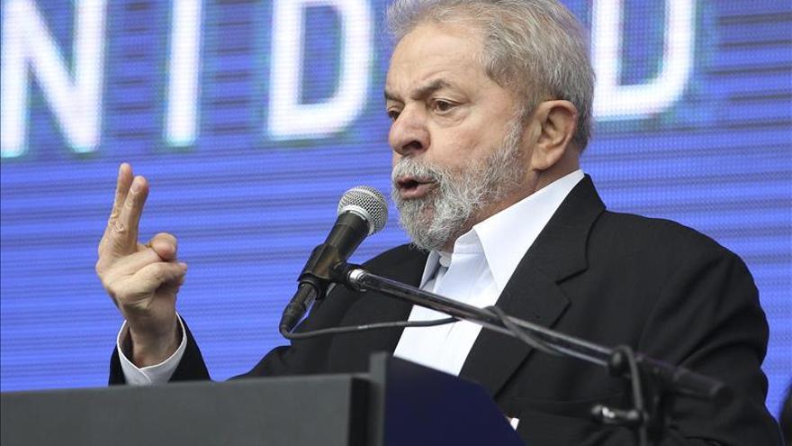 Una comisión legislativa rechaza levantar el secreto bancario del hijo de Lula