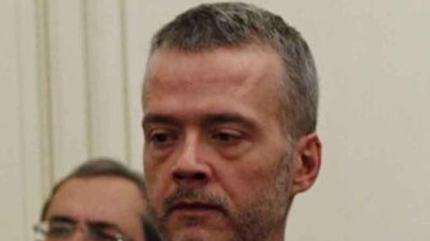 Secretario de Estado de Seguridad, Antonio Camacho