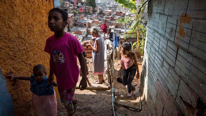Cáritas Venezuela advierte del aumento de la desnutrición aguda en el país