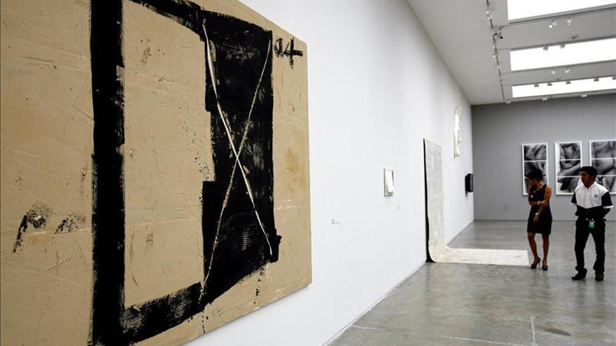 Inauguran en México un nuevo museo de arte contemporáneo de la Fundación Jumex