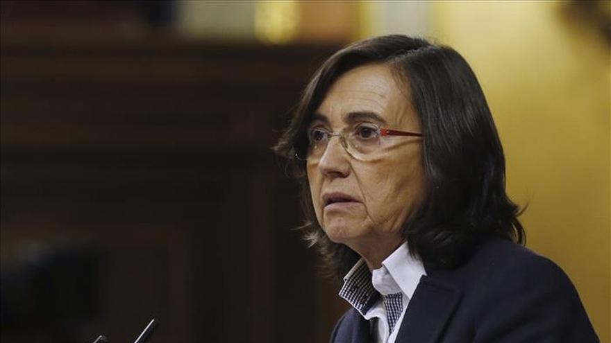 Díaz incluye en su gobierno a Rosa Aguilar y mantiene a Jiménez Barrios