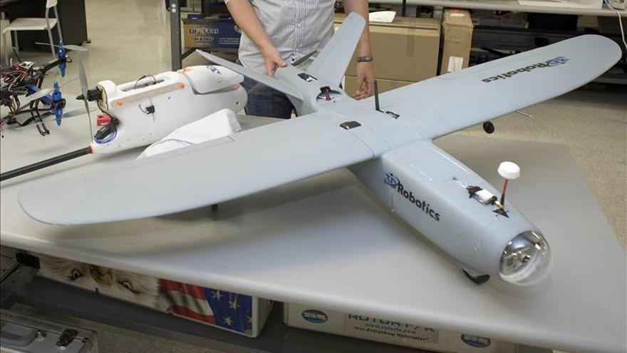 EE.UU. autoriza la venta de drones armados a naciones aliadas