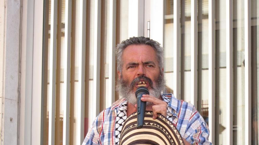 IULV-CA asegura que Sánchez Gordillo tendrá que elegir entre ser diputado o alcalde