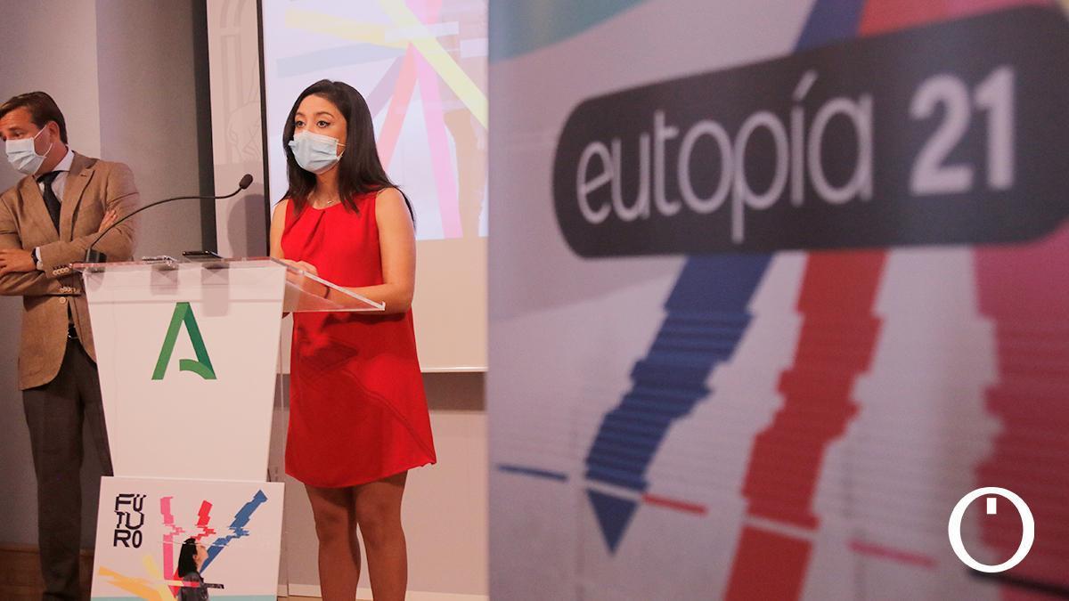 Presentación de Eutopía 2021