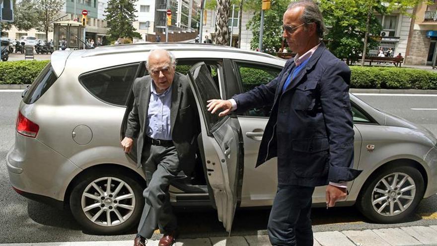 Jordi Pujol pidió consejo a su asesor en 2012 sobre bienes en el extranjero