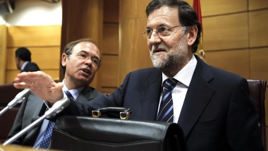 """El Gobierno rechaza usar la conferencia de presidentes como un """"ajuste de cuentas"""" con Mas"""