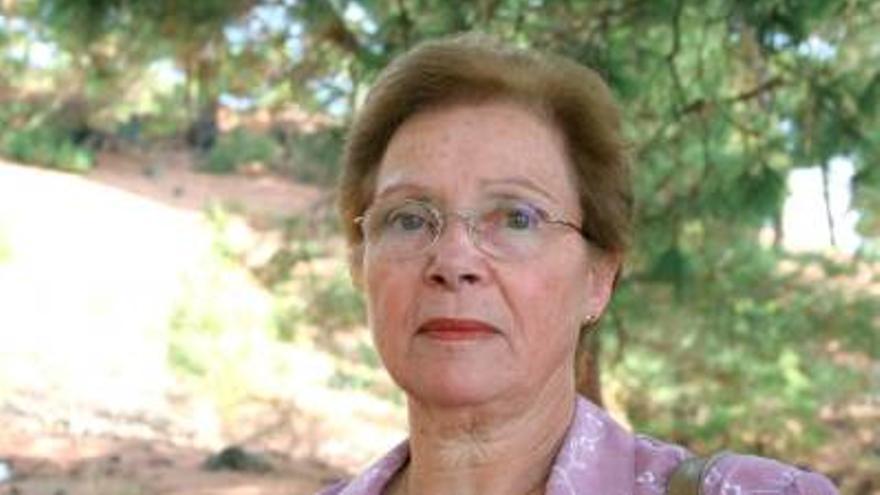 Aralda Rodríguez.