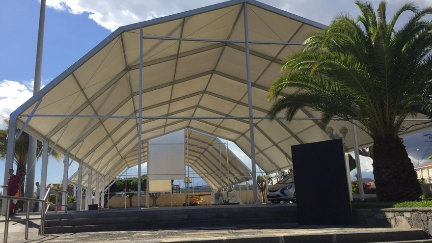 Infecar amplía su superficie para la Feria Internacional del Atlántico