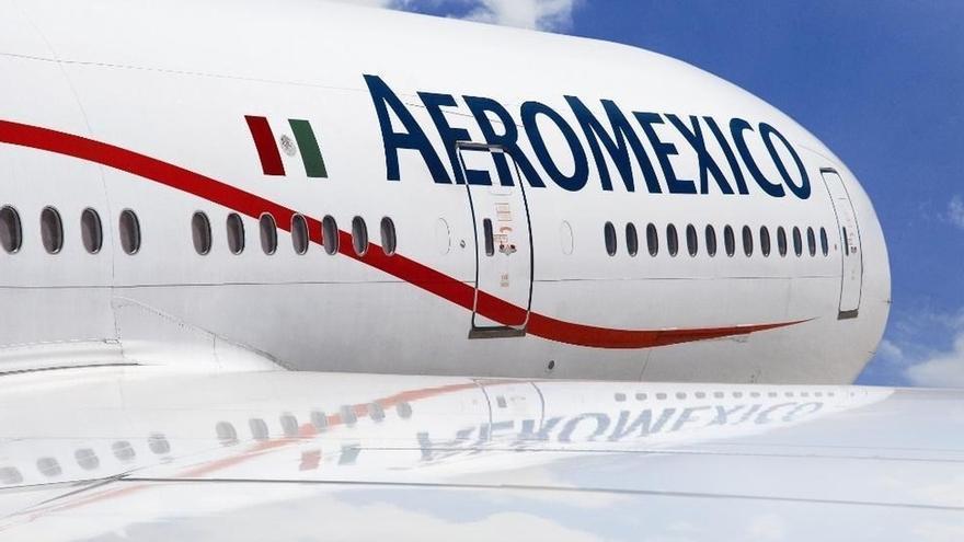 Aeroméxico y varias de sus filiales se declaran en bancarrota