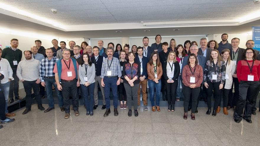 Navarra contará con un plan de actuación para el sector ecológico agroalimentario en 2018