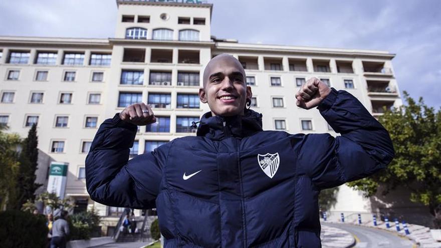 Pablo Ráez fallece tras su dura lucha contra la leucemia
